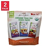 Nature's Garden Trail Mixes