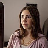 Zosia Mamet in Girls. Photo courtesy of HBO