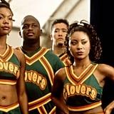 Gabrielle Union Kept Her Clovers Uniform