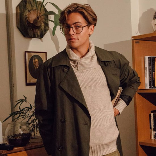 Cole Sprouse Halloween Costumes