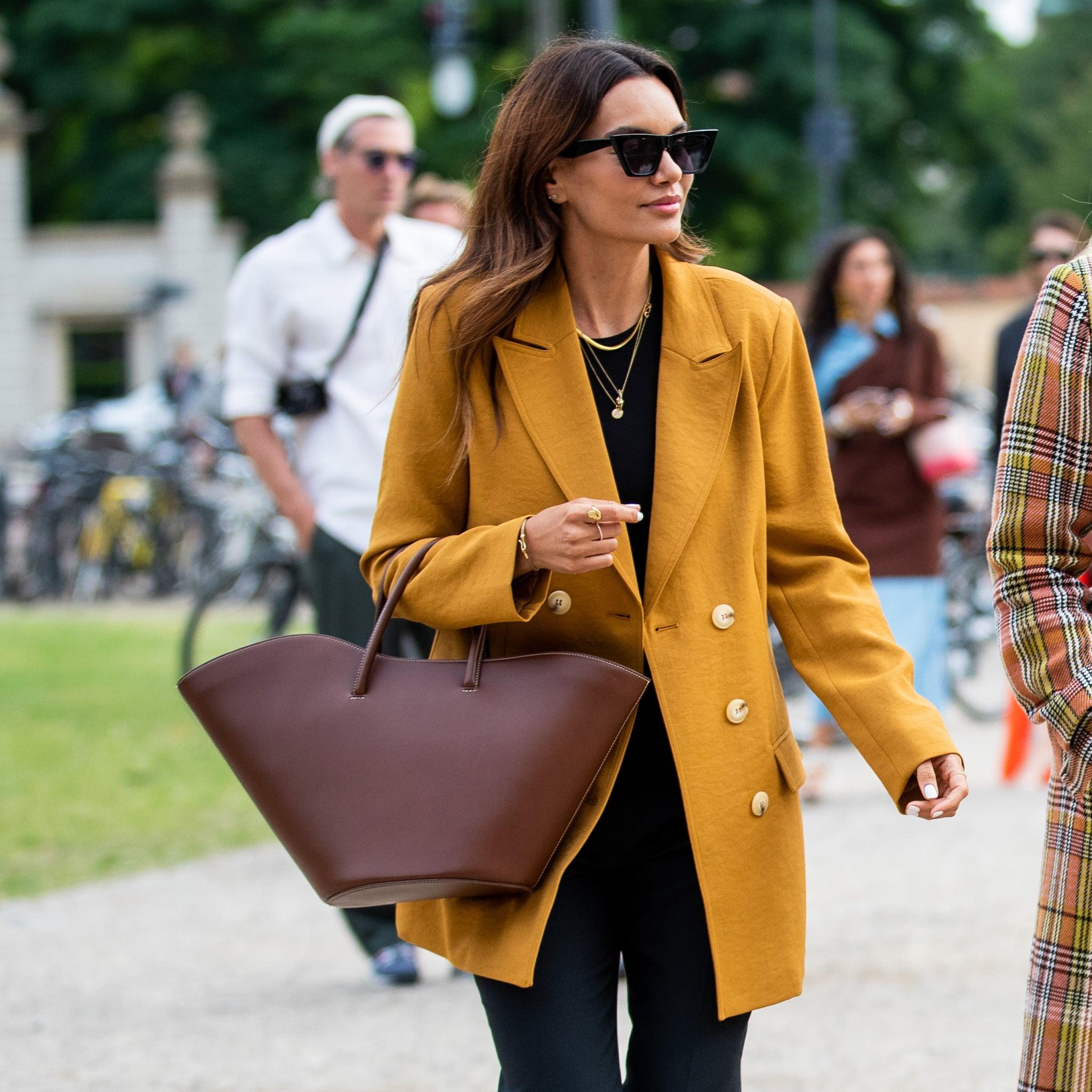 Best Fall Blazers For Women 2019 Popsugar Fashion