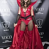 18 Fun and Sexy Halloween Costume Ideas to Steal From Alessandra Ambrosio