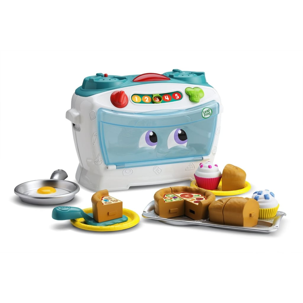 For 2-Year-Olds: LeapFrog Number Lovin\' Oven | Best Toys For Kids of ...