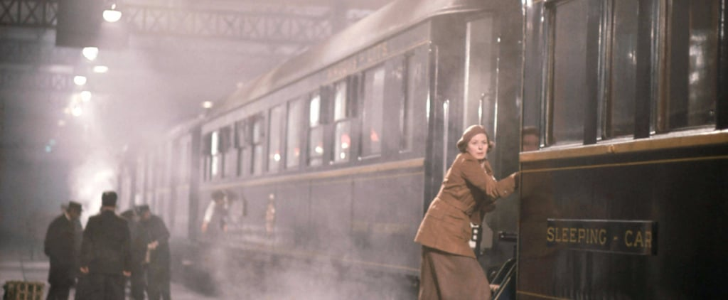 Murder on the Orient Express Book Spoilers