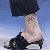 Versace Fall '17