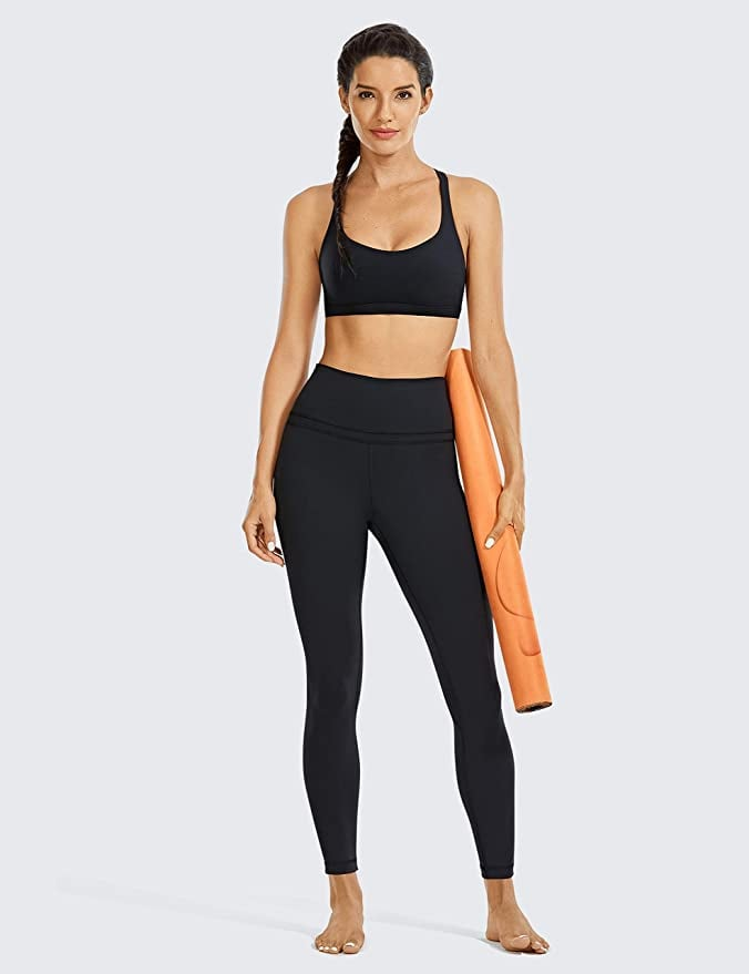 The Best Leggings With 5-Star Reviews on Amazon