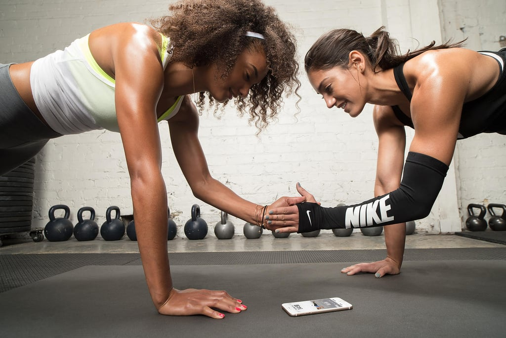 ac122ba8195ae Download the NIKE Training Club App and Train With POPSUGAR ...