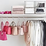 The Home Edit Closet Storage Starter Kit