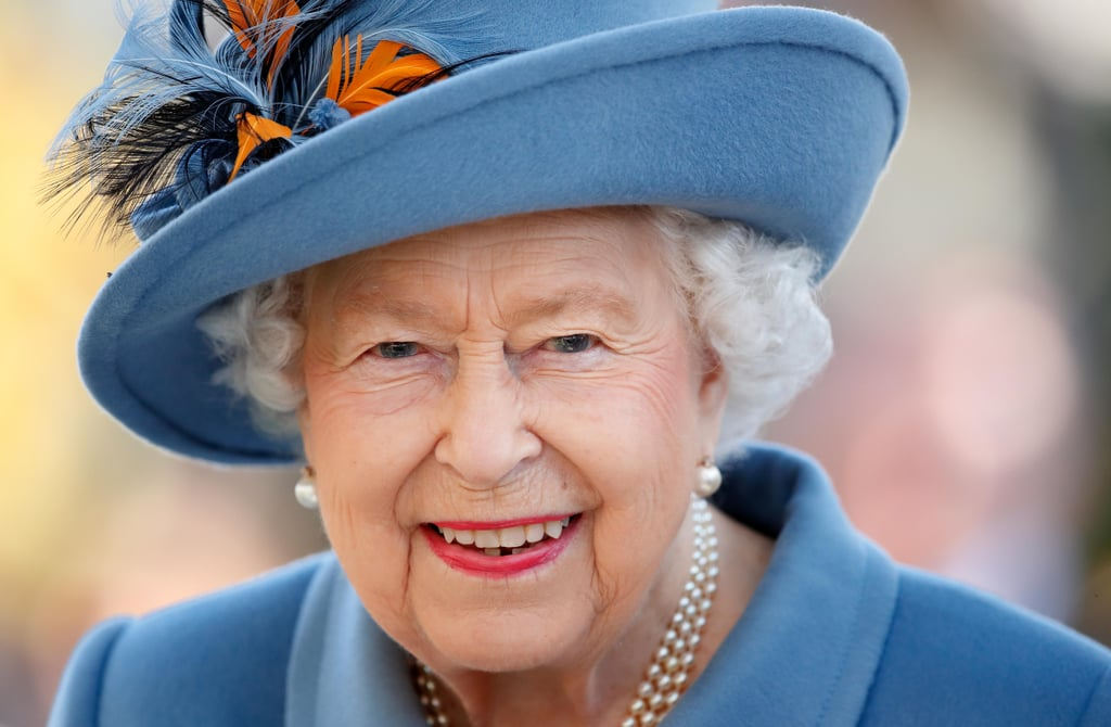 Where Does Queen Elizabeth II Live?