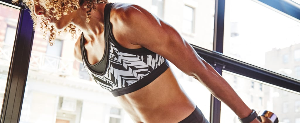 Sculpt Chiseled Arms and a Perky Butt With This 7-Minute Workout