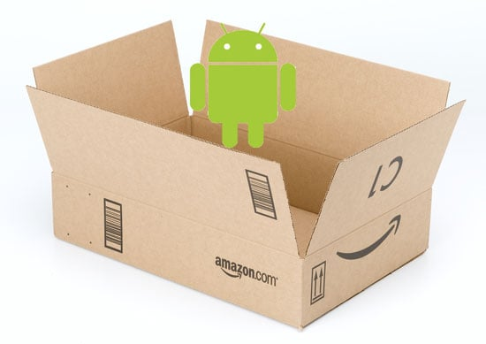 Amazon to Open Android Market
