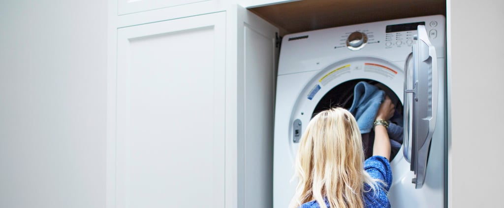 The 1 Huge Mistake You're Making With Your Washing Machine