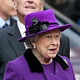 Prince Philip and the Queen Celebrate 66 Years of Marriage