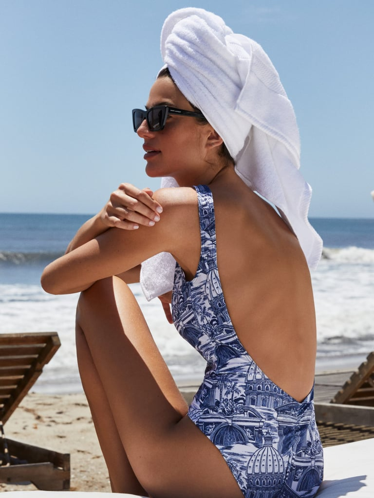 The Best Eco-Friendly and Sustainable Swimwear Brands UK