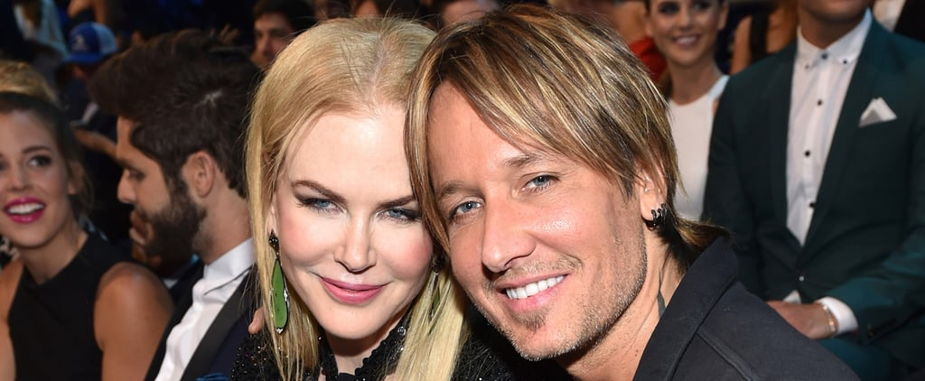 Nicole Kidman Steps Out to Support Keith Urban on His Big Night at the CMT Music Awards