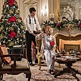 A Christmas Prince: The Royal Baby Movie Photos