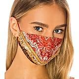 Bronx and Banco Bedouin Face Mask