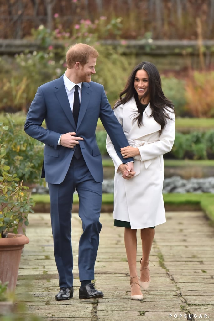 Meghan Markle and Prince Harry's Statement About Stepping Back From the Royal Family