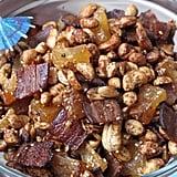 Polynesian Snack Mix
