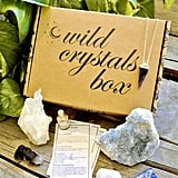 Wild Crystals Box