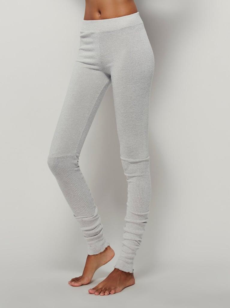 Soft Legging ($38)