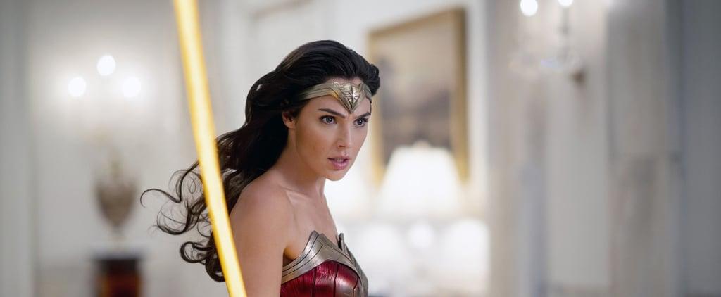 What Parents Should Know About Wonder Woman 1984