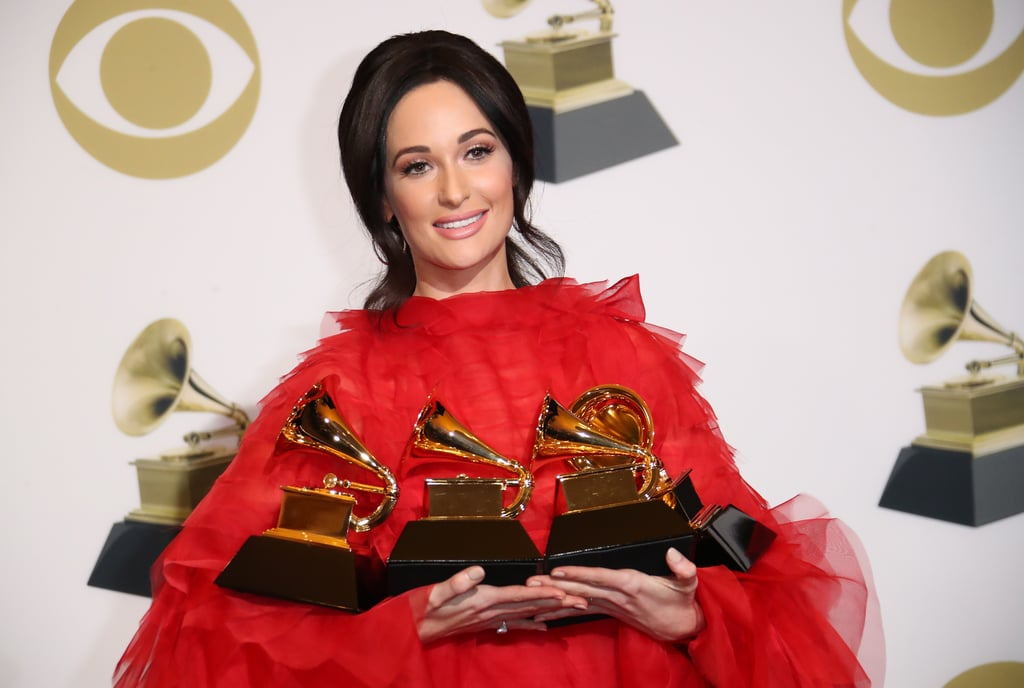 Grammy Awards Gift Bag 2020