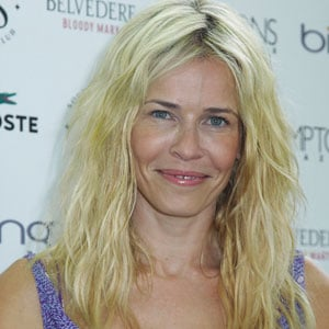 Which Hairstyle Do You Prefer on Chelsea Handler?