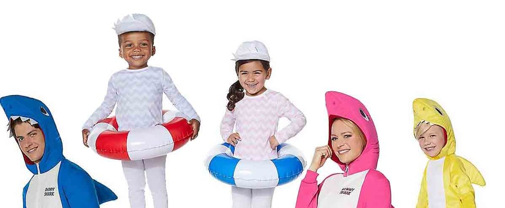 Creative Family Halloween Costumes 2019
