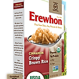 Erewhon Cinnamon Crispy Brown Rice