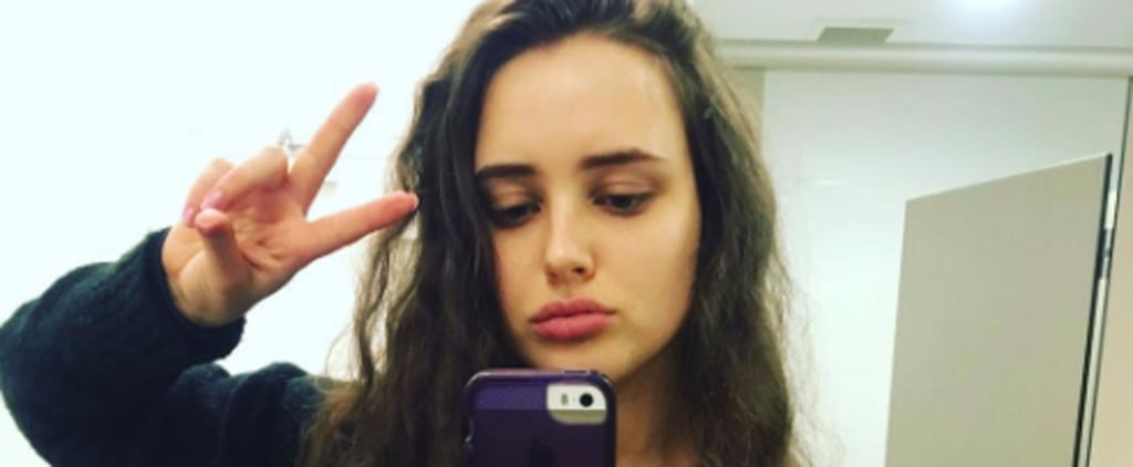 13 Reasons Why: You Might Be Taken Aback by Katherine Langford's Real Voice