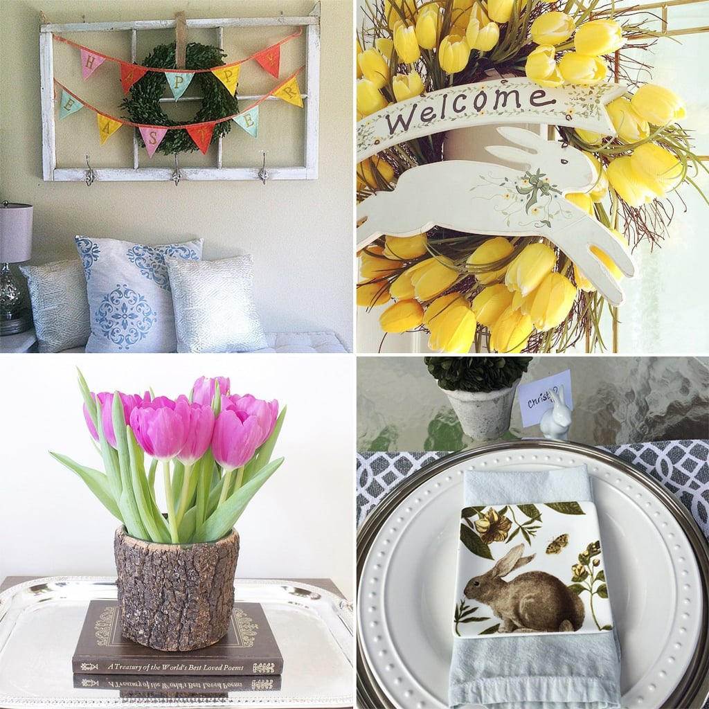 Easter Decor Inspiration From HomeGoods | POPSUGAR Home
