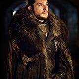 Jon Snow Is Worried