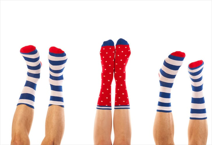 Old Sock Craft Ideas
