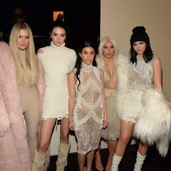 The Kardashian's Response to Tristan Thompson Cheating Rumor
