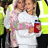 Hailey Baldwin Changes Name to Hailey Bieber on Instagram