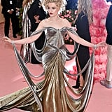 Julia Garner at the 2019 Met Gala
