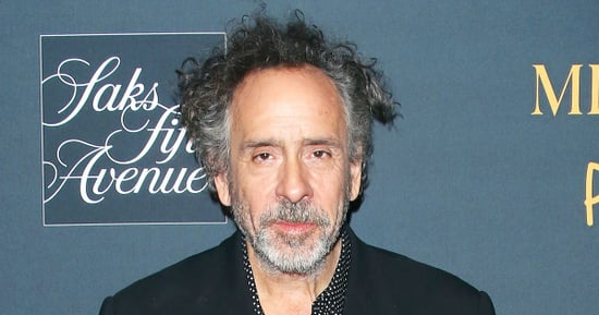 Tim Burton Slammed for Comments About Diversity in Movies