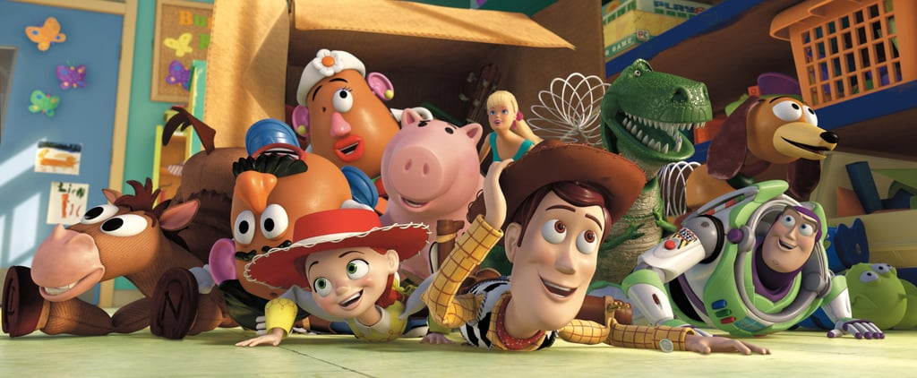 Pixar Movies Ranked From Best to Worst For Kids