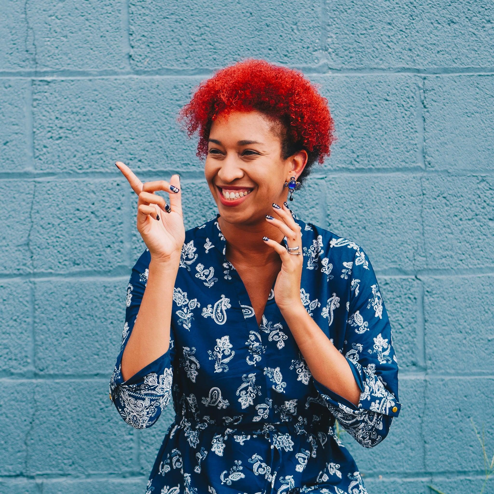 Ways to Think Positively | POPSUGAR Australia Smart Living