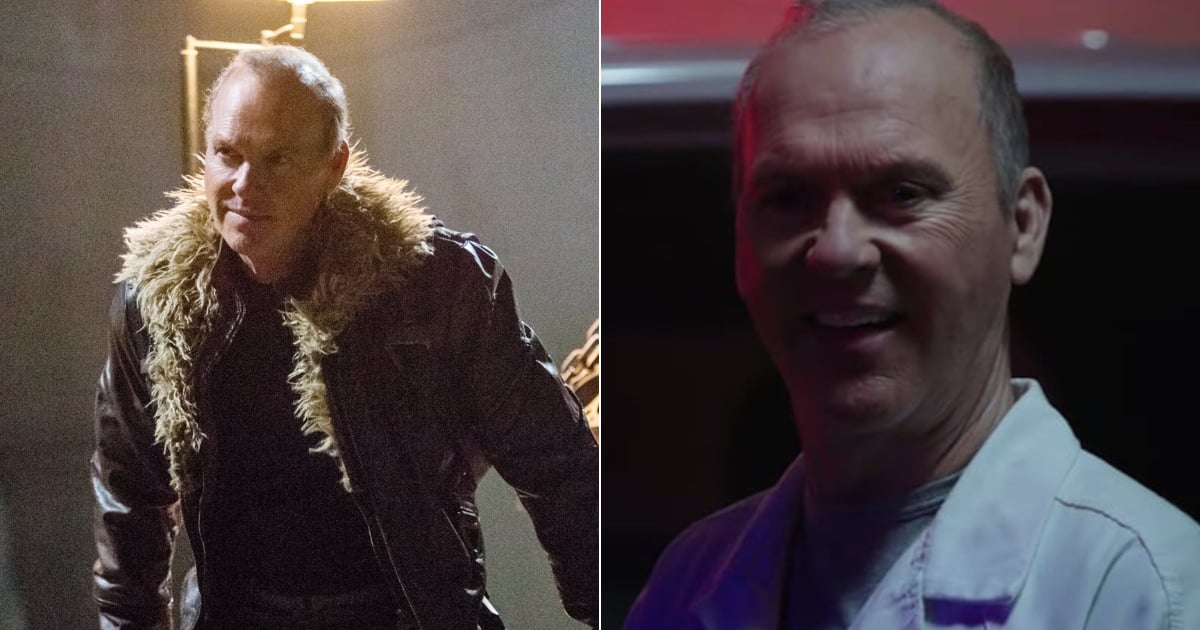 OK, Spider-Man Fans, Let's Break Down What Michael Keaton's Morbius Cameo Could Mean