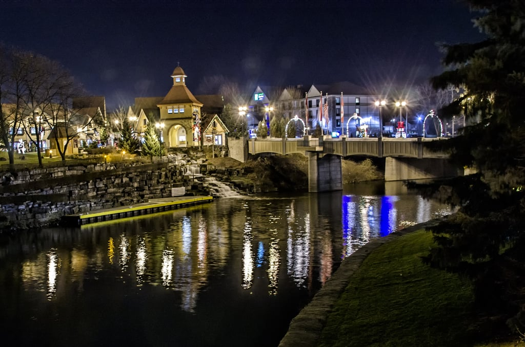 Frankenmuth, MI