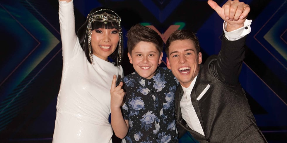 Poll: Who Will Be the Winner of The X Factor Australia 2013?