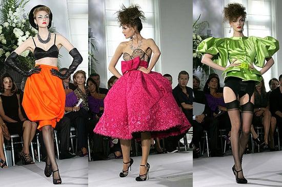 Inspired: Christian Dior's Fall 2010 Juicy Hues