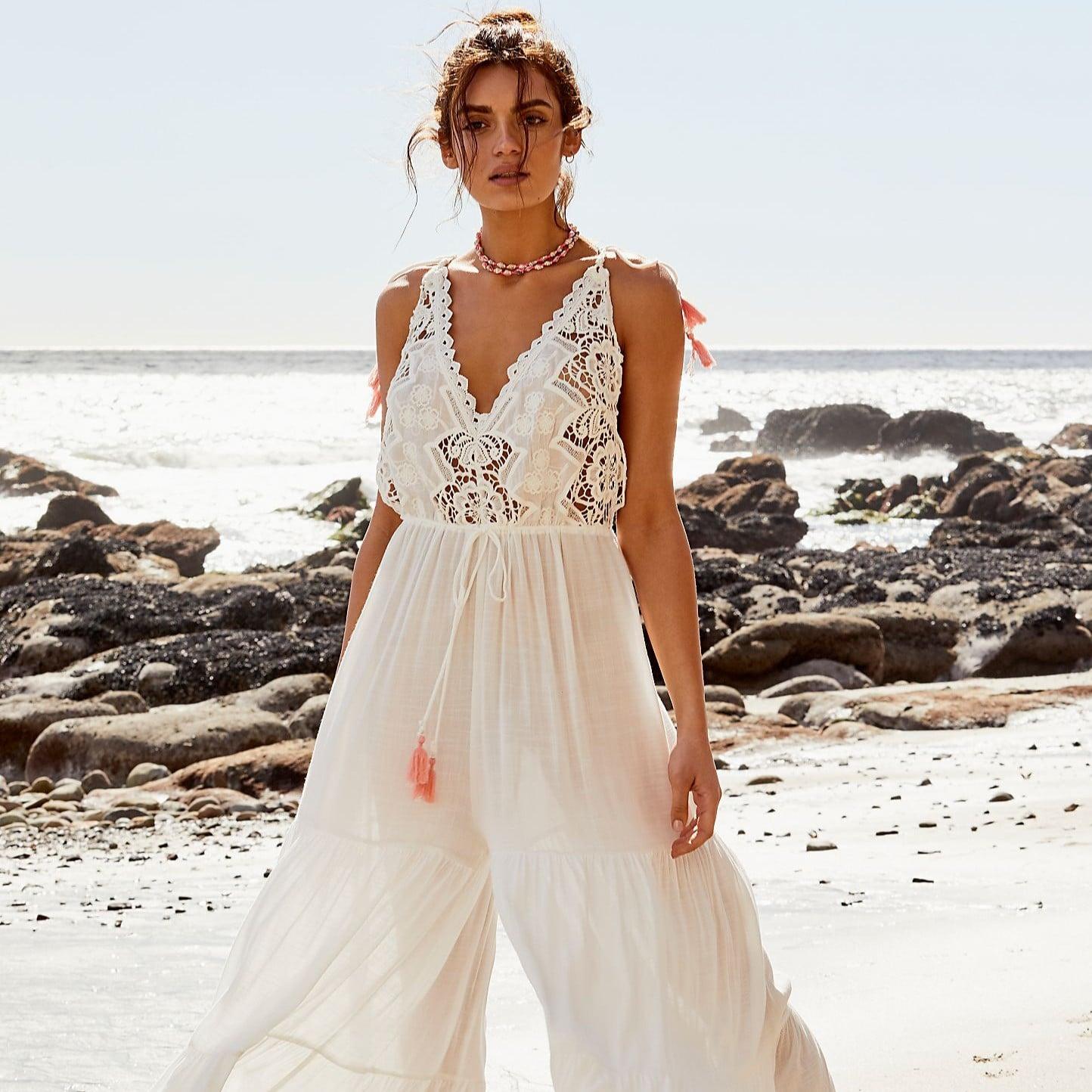 Best Beach Clothes for Women  POPSUGAR Fashion