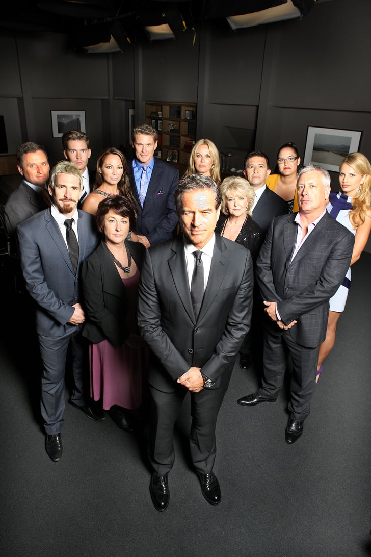 The Celebrity Apprentice Australia (season 4) - TV Show ...