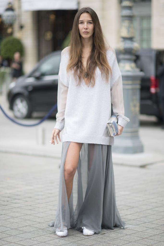 Couture Fashion Week Fall 2016