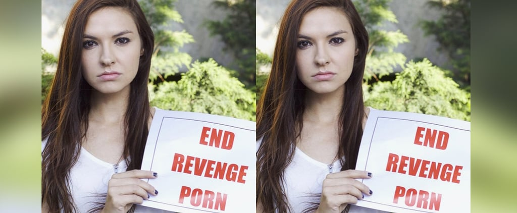 Chrissy Chambers Fights to End Revenge Porn (Video)