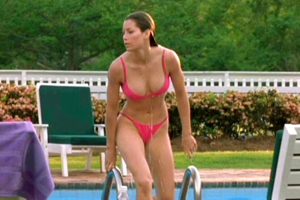 Jessica Biel, Summer Catch