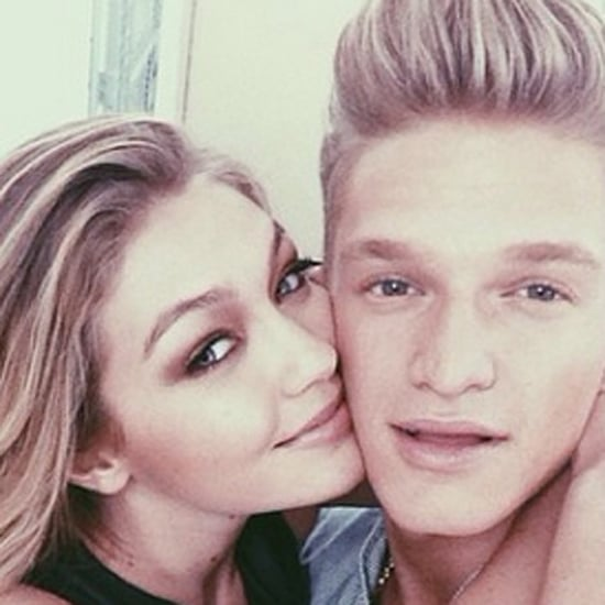 Cody Simpson and Gigi Hadid's Cutest Pictures Together